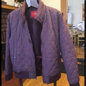 Guess spring jacket size XL
